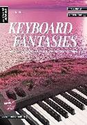 Cover-Bild zu Rupp, Jens: Keyboard Fantasies