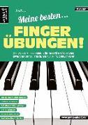 Cover-Bild zu Rupp, Jens: Meine besten Fingerübungen!