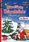 Cover-Bild zu Rupp, Jens: Meine schönsten Weihnachtslieder für Klavier!