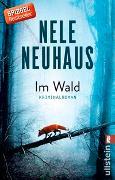 Cover-Bild zu Neuhaus, Nele: Im Wald