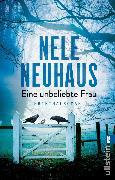 Cover-Bild zu Neuhaus, Nele: Eine unbeliebte Frau (eBook)