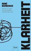 Cover-Bild zu Borbonus, René: Klarheit