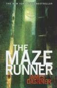 Cover-Bild zu Dashner, James: Maze Runner