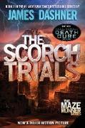 Cover-Bild zu Dashner, James: The Scorch Trials (Maze Runner, Book Two)