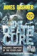 Cover-Bild zu Dashner, James: The Maze Runner 3. The Death Cure. Movie Tie-In