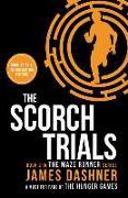 Cover-Bild zu Dashner, James: The Maze Runner 02. The Scorch Trials
