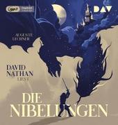 Cover-Bild zu Lechner, Auguste: Die Nibelungen - Glanzzeit und Untergang eines mächtigen Volkes