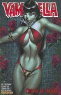 Cover-Bild zu Eric Trautmann: Vampirella Volume 1: Crown of Worms
