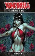 Cover-Bild zu Eric Trautmann: Vampirella: The Dynamite Years Omnibus Vol. 1