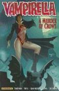 Cover-Bild zu Eric Trautmann: Vampirella Volume 2