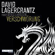 Cover-Bild zu Lagercrantz, David: Verschwörung (Audio Download)