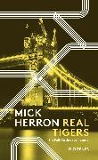 Cover-Bild zu Real Tigers von Herron, Mick
