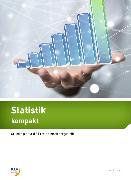 Cover-Bild zu Statistik kompakt von Friebe, Paul
