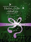 Cover-Bild zu Michaely, Eberhard (Instr.): Herbei, O Ihr Gläub'gen