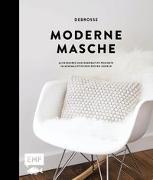 Cover-Bild zu Moderne Masche - Das Häkelbuch von DeBrosse