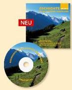 Cover-Bild zu Diverse, Autoren: Teil 1: Hörbuch Frutigland. Gschichte us em Bärner Oberland - Gschichte us em Bärner Oberland