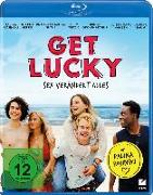 Cover-Bild zu Riemann, Ziska: Get Lucky - Sex verändert Alles