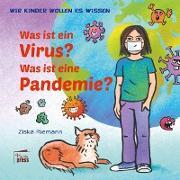 Cover-Bild zu Riemann, Ziska: Wir Kinder wollen es wissen