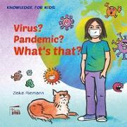 Cover-Bild zu Riemann, Ziska: Knowledge for Kids