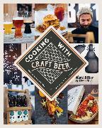 Cover-Bild zu Paul, Stevan: Cooking with Craft Beer