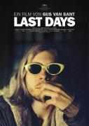 Cover-Bild zu Sant, Gus Van: Last Days