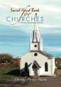 Cover-Bild zu Hurta, Dorothy Parker: Social Handbook for Churches