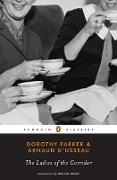 Cover-Bild zu Parker, Dorothy: The Ladies of the Corridor