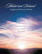 Cover-Bild zu Parker, Dorothy L.: Healed and Released