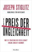 Cover-Bild zu Der Preis der Ungleichheit von Stiglitz, Joseph