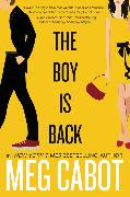 Cover-Bild zu Cabot, Meg: The Boy is Back