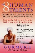 Cover-Bild zu Gurmukh: The Eight Human Talents