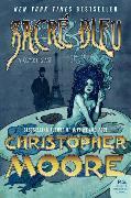 Cover-Bild zu Moore, Christopher: Sacre Bleu