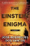 Cover-Bild zu Rodrigues dos Santos, José: The Einstein Enigma