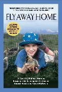 Cover-Bild zu Hermes, Patricia: Fly Away Home
