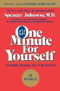 Cover-Bild zu Johnson, Spencer: One Minute for Yourself