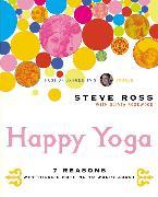 Cover-Bild zu Ross, Steve: Happy Yoga