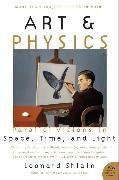 Cover-Bild zu Shlain, Leonard: Art & Physics