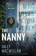 Cover-Bild zu Macmillan, Gilly: The Nanny