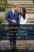 Cover-Bild zu Carroll, Leslie: American Princess