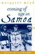 Cover-Bild zu Mead, Margaret: Coming of Age in Samoa