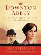 Cover-Bild zu Fellowes, Julian: Downton Abbey Script Book Season 1