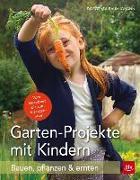 Cover-Bild zu Baumjohann, Dorothea: Garten-Projekte mit Kindern