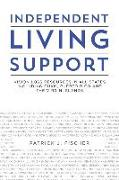 Cover-Bild zu Fischer, Patrick J.: Independent Living Support: Vision Loss Resources in all States including Guam, Puerto Rico and the Virgin Islands