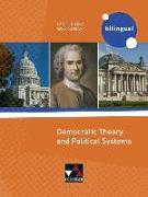 Cover-Bild zu Fischer, Patrick: Politik und Wirtschaft - bilingual. Democratic Theory and Political Systems