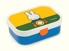 Cover-Bild zu Bruna, Dick: Miffy Lunchbox