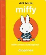 Cover-Bild zu Bruna, Dick: Miffys erstes Aufklappbuch