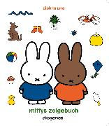 Cover-Bild zu Bruna, Dick: Miffys Zeigebuch
