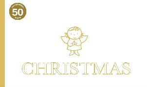 Cover-Bild zu Bruna, Dick: Christmas