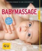 Cover-Bild zu Babymassage von Voormann, Christina