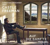 Cover-Bild zu Freeman jr., Castle: Auf die sanfte Tour